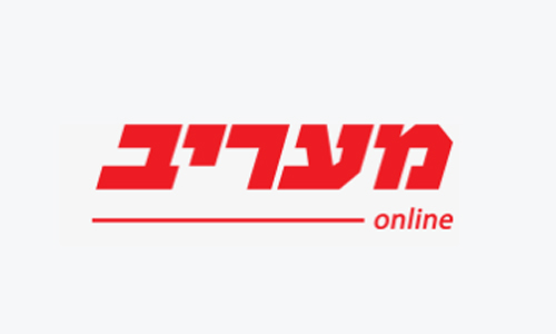 maariv logo